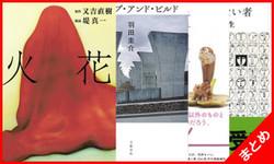第153回・154回 芥川賞受賞作品セット