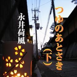 つゆのあとさき(下)-谷崎潤一郎も激賞した昭和初期風俗小説