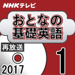 NHK「おとなの基礎英語」2017.01月号