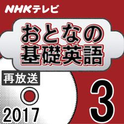 NHK「おとなの基礎英語」2017.03月号