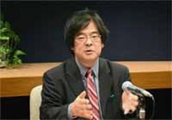 韓国政治の現状と今後の日韓関係