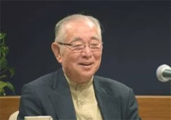 森川博之 【講演CD:経済社会を大きく変えるIoTの威力】