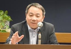 石平 冗談か悪夢のような中国という厄介の著者【講演CD:日本文化の特徴と中国文化との違い】