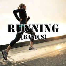 Running 【Basics】