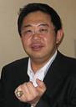 聴きながら夢を叶える 2007年2月18日 ゲスト:瀬戸山正二