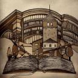 世界の童話シリーズその123 「金の魚」