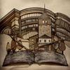 世界の童話シリーズその300「ドン・キホーテ」